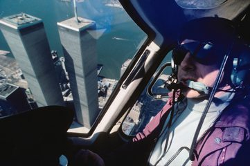 Al Cerullo, Helicopter Pilot, New York