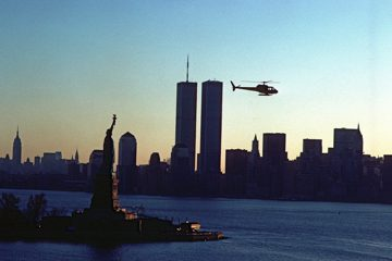 Helicopter Pilot, New York